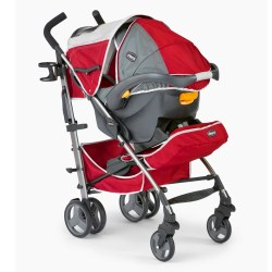 Small Crop Of Snap And Go Stroller
