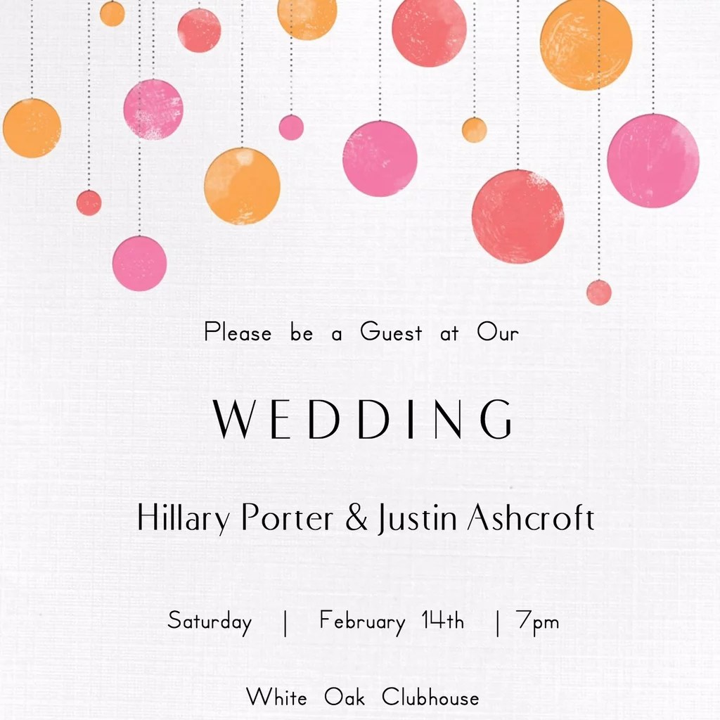 Wedding Invitations wedding invitations