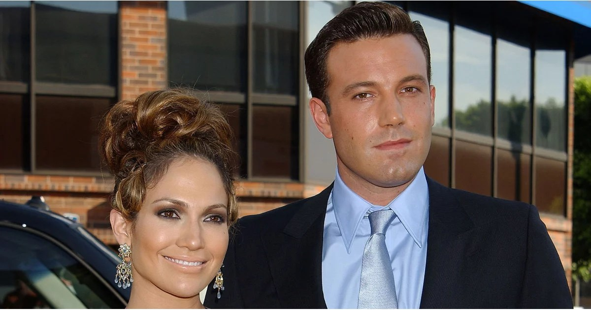 Image result for jennifer lopez and ben affleck