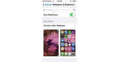How do I change my wallpaper background? | iPhone Tutorial | POPSUGAR Tech Photo 7