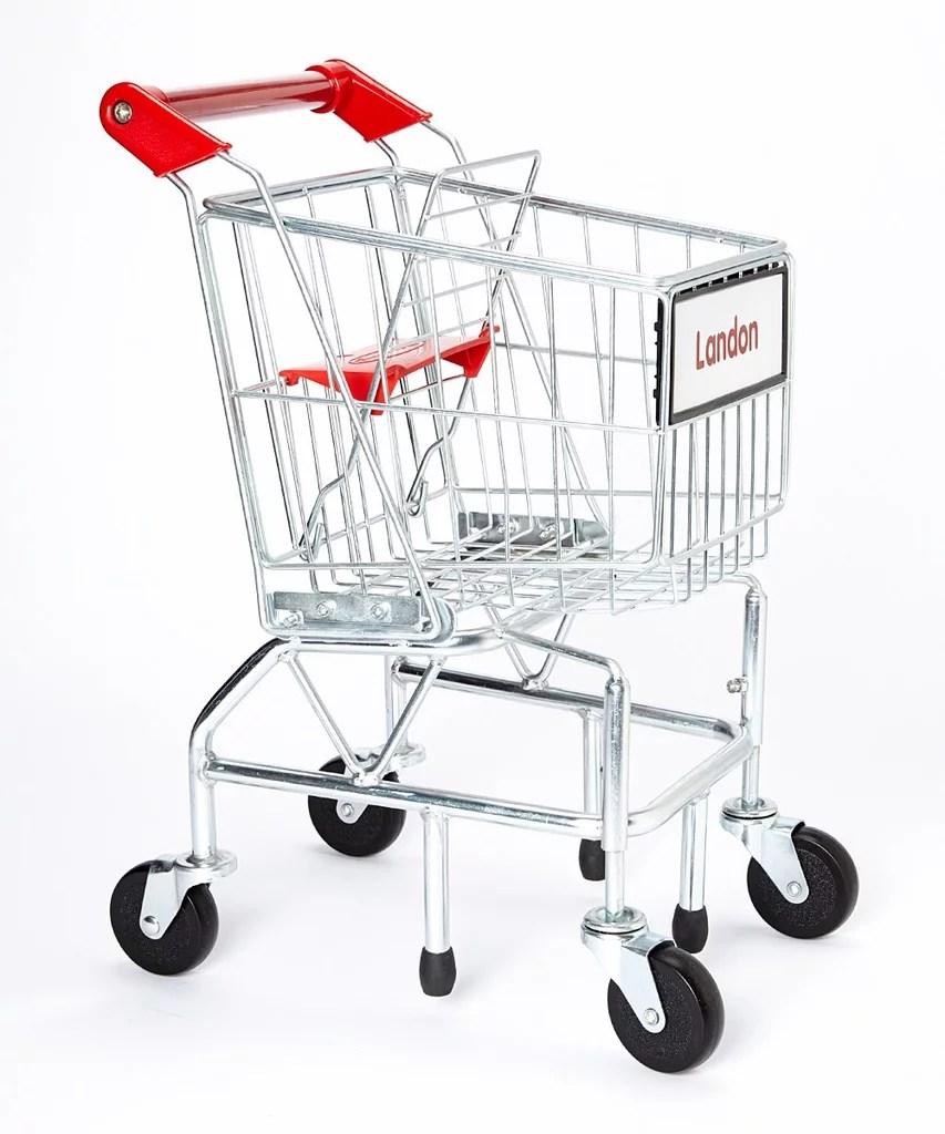 Fullsize Of Melissa And Doug Shopping Cart