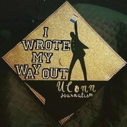 Small Of Graduation Cap Decorations