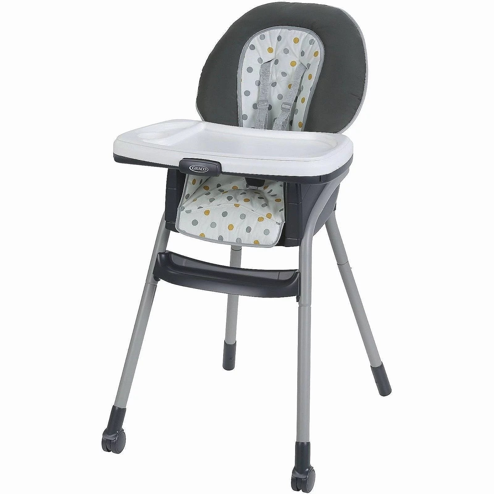 Rousing Nearly Graco Chairs Were Just Voluntarily Recalled By Brandafter Parents Reported Ir Children Falling Over While Graco Chair Recall At Walmart 2018 Popsugar Moms baby Graco High Chair