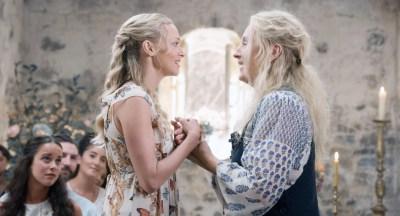Is Meryl Streep in Mamma Mia 2? | POPSUGAR Entertainment