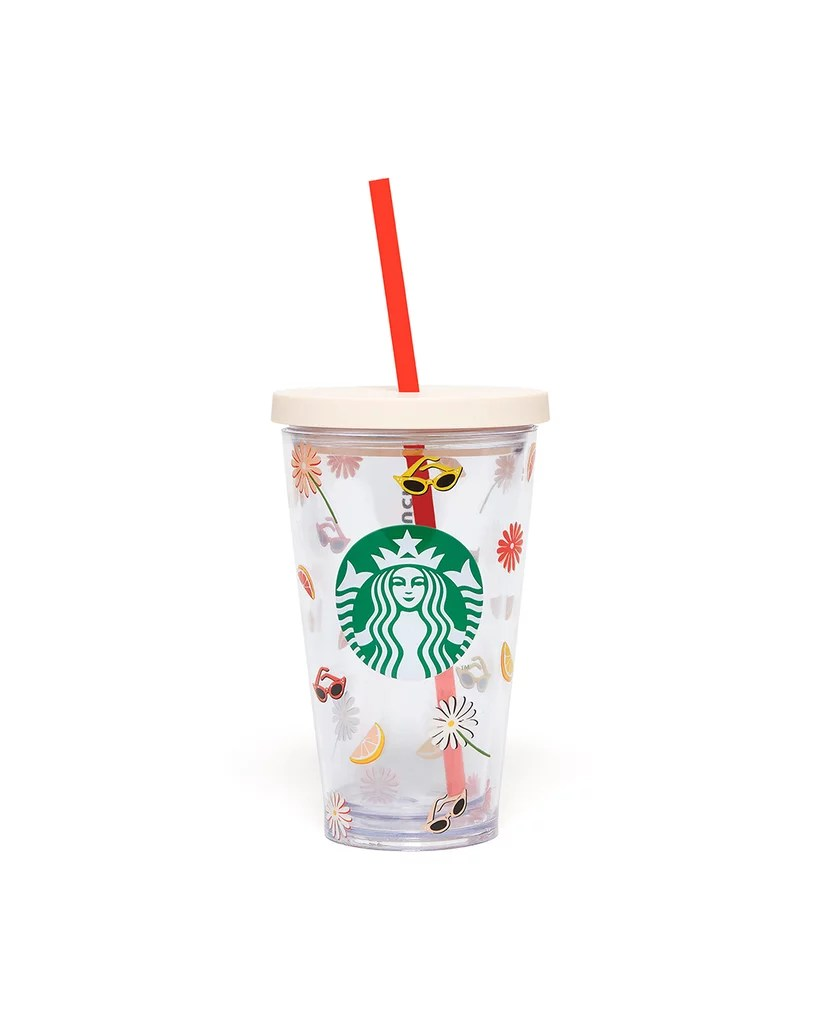 Irresistible Starbucks Bando Clear 16 Ounce C Cup Starbucks C Cups Matte Black Starbucks C Cups Uk nice food Starbucks Cold Cups