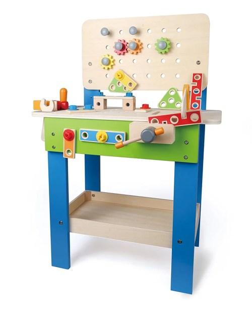 Medium Of Kids Tool Bench