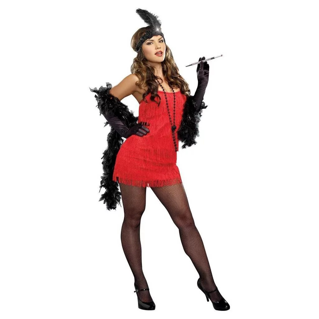 Comely Flapper Costume Flapper Costume Halloween Costumes From Target Target Halloween Costumes Dogs Target Halloween Costumes Witch nice food Target Halloween Costumes