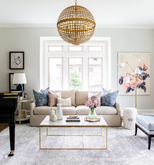 Medium Of Home Decorating Tips For Beginners