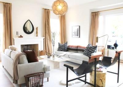 Items to Organize Your Living Room | POPSUGAR Home