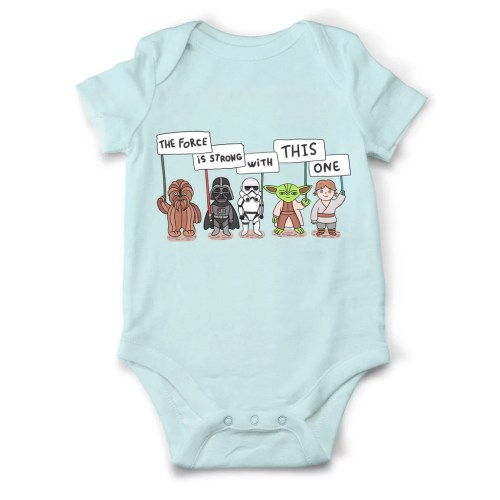 Medium Of Cute Baby Onesies