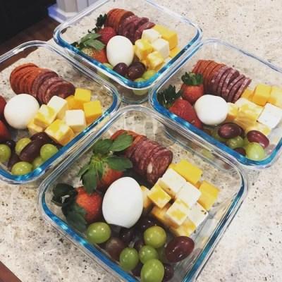 Should You Meal Prep? | POPSUGAR Fitness Australia