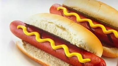 Is a hot dog a sandwich? Merriam-Webster dictionary reignites debate - TODAY.com