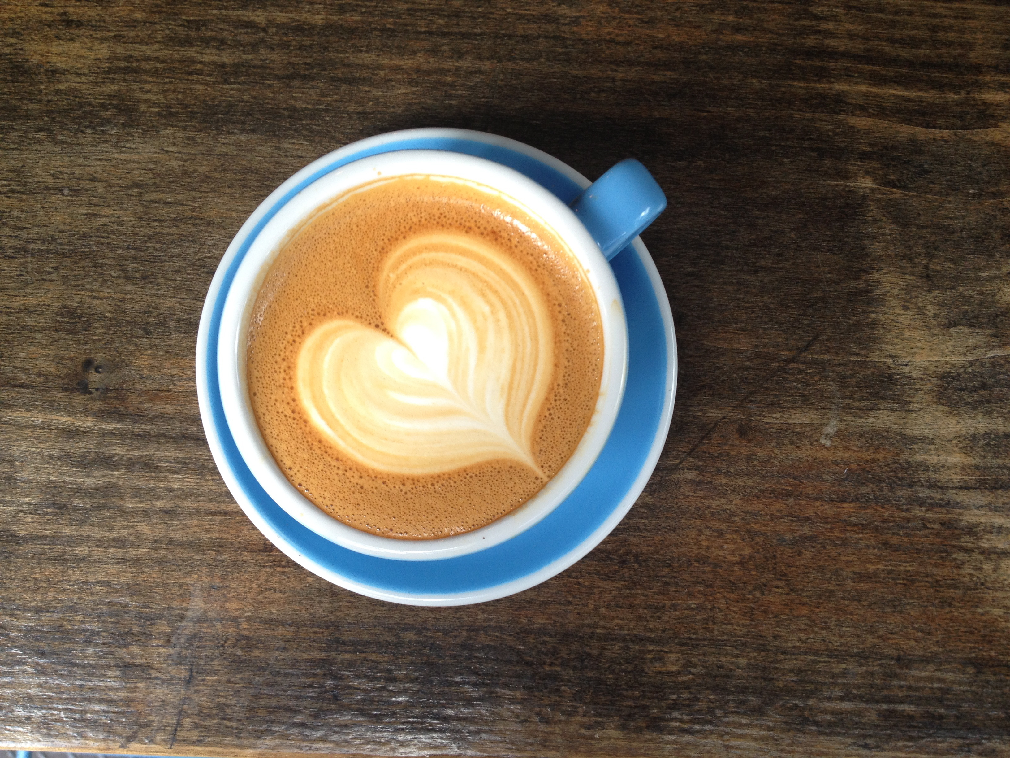 Fullsize Of Coffee Cup Heart