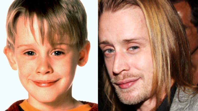 Large Of Home Alone 4 Cast