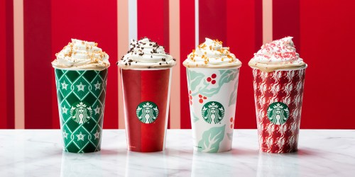 Medium Of Starbucks Holiday Drinks 2015
