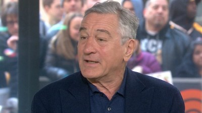 De Niro says 'find the truth' on vaccines: But scientists already did - TODAY.com