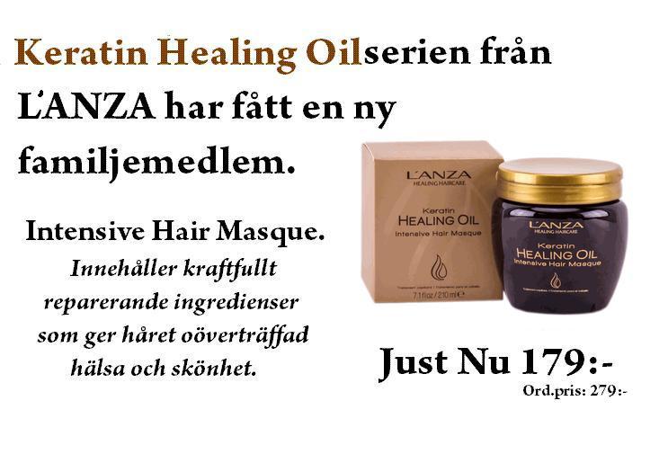 kho intensive hair masque
