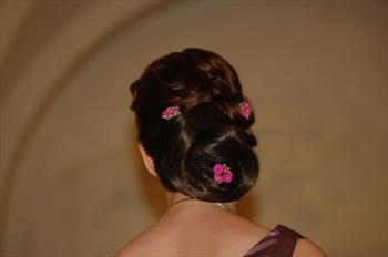 Bröllopsfrisyrer 2010 - 2011 av Salong Unik, 021 - 80 11 12