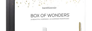 Adventskalender Box Of Wonders hos oss!