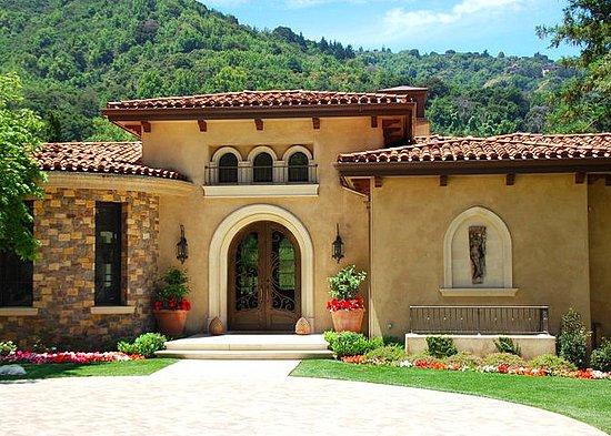 Mediterranean style by William Maston