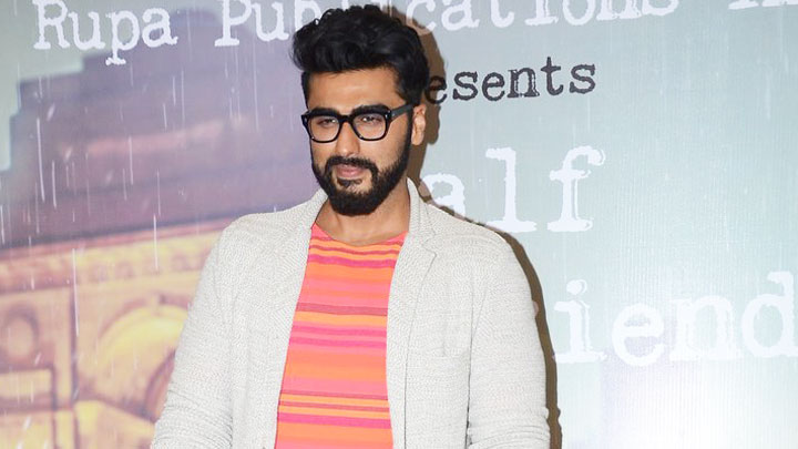 Arjun Kapoor  s Special Speech on Bhojpuri Language   Bollywood Hungama Arjun Kapoor  s Special Speech on Bhojpuri Language
