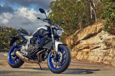 Review: 2015 Yamaha MT-07HO - CycleOnline.com.au