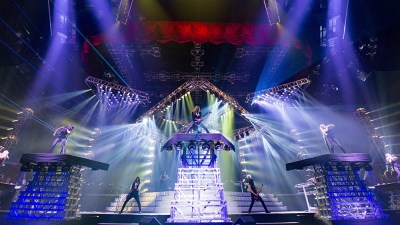 Who are Trans-Siberian Orchestra and how did they become an even bigger deal than a certain ...
