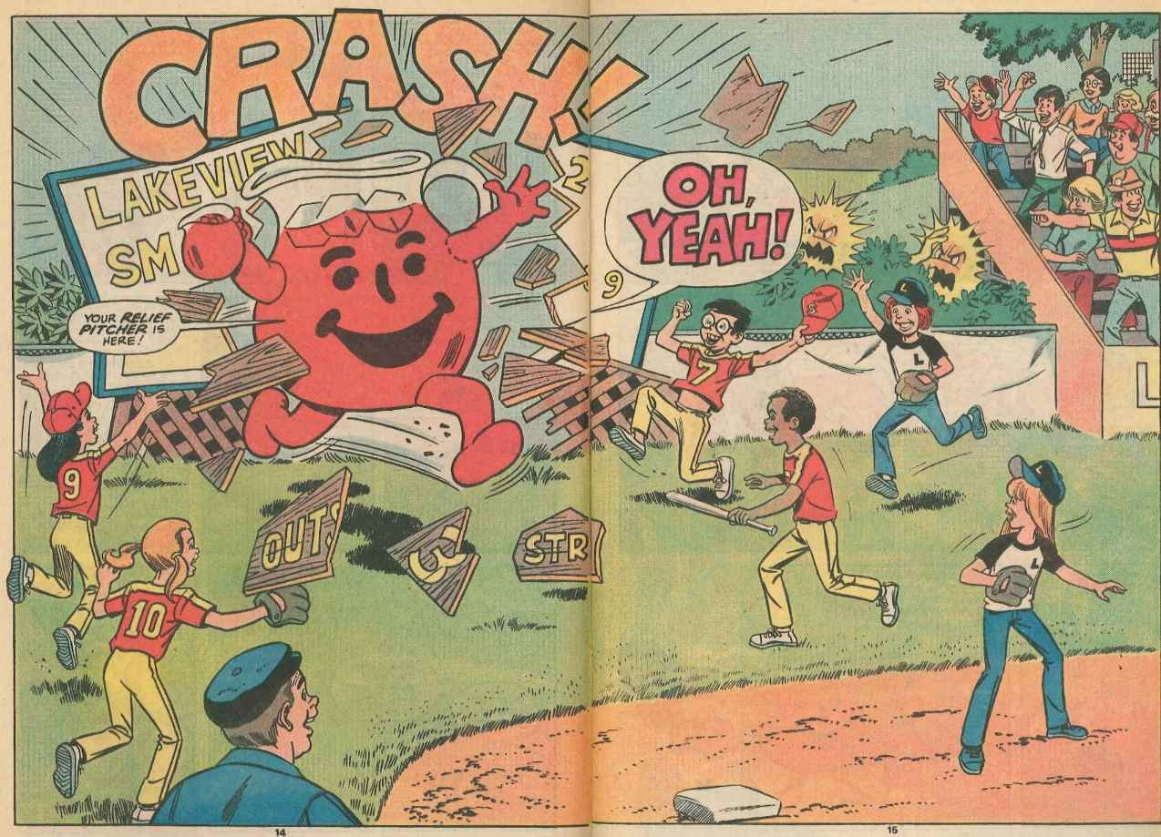 Fullsize Of Kool Aid Man