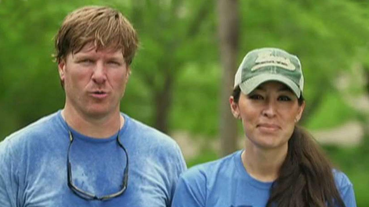 Fullsize Of Joanna Gaines Kids