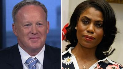 Omarosa slammed for 'disgraceful' conduct after new release of secretly taped Trump call | Fox News
