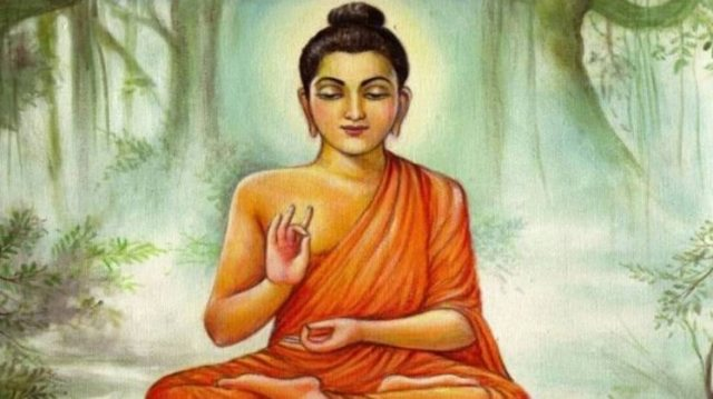 budhha Purnima history of buddhism