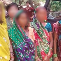 Dalit women stripped, beaten, paraded naked in UP village #Vaw #WTFnews