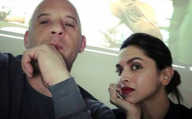 Deepika Padukone to make her Hollywood debut opposite Vin Diesel