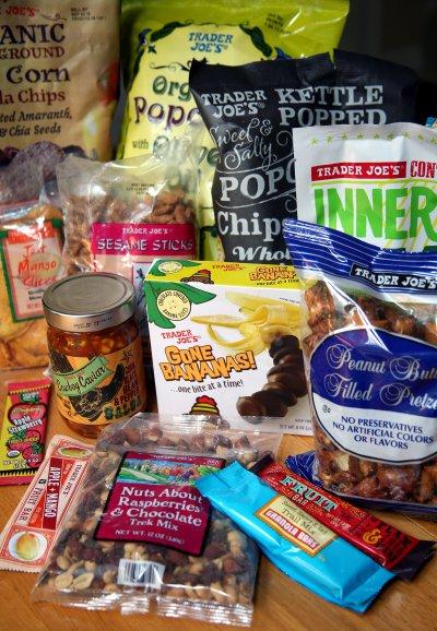 Trader Joe's Best Low-Calorie Snacks | FitSugar | Bloglovin'
