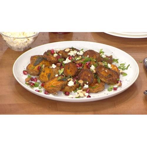 Medium Crop Of Potato Side Dishes