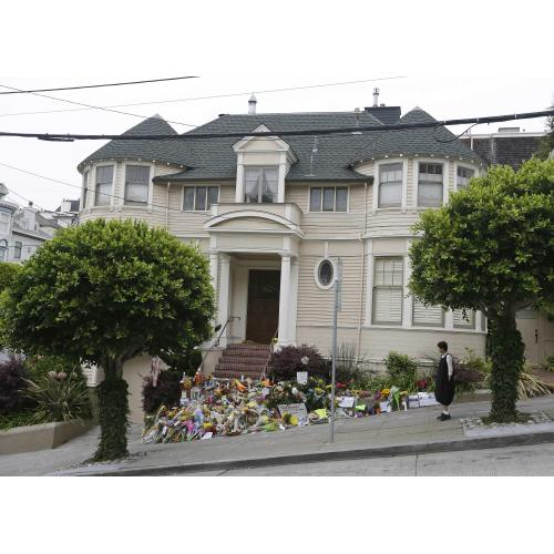 Medium Crop Of Mrs Doubtfire House