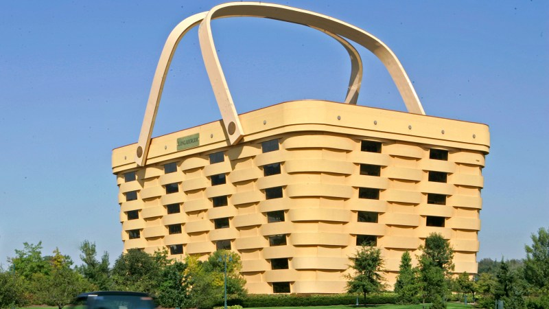 Large Of Longaberger Baskets For Sale