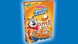 Simple Keloggs Pumpkin Spice Frosted Flakes Today 180620 Tease 173fd6d379ab345af1d5b9bcdcd9b622 Kellogg S Frosted Flakes Ingredients Kellogg S Frosted Flakes Upc