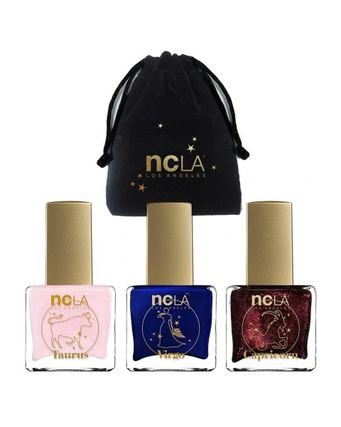 NCLA nail polish seen on The Today Show Steals and Deals