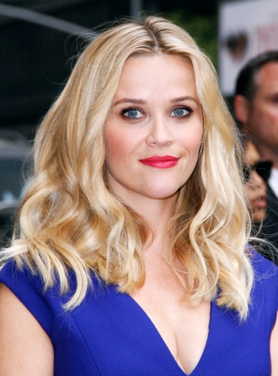 Reese Witherspoon's hair evolution - TODAY.com