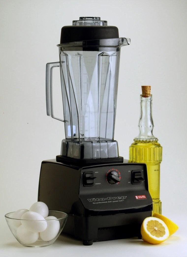 Fullsize Of Vitamix Food Processor