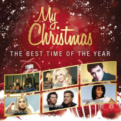 My Christmas: The Best Time Of The Year (CD) – jpc