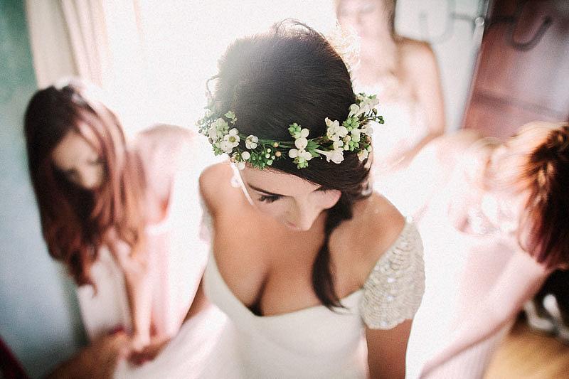wedding gown oops