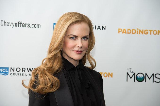 Nicole Kidman 2015