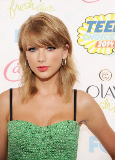 Teen Choice Awards 2014 | Hair and Makeup | POPSUGAR Beauty
