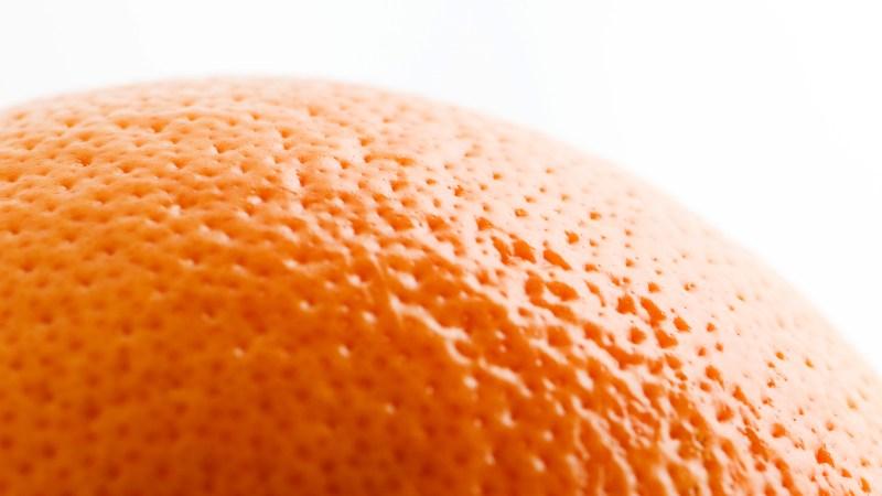 Large Of Orange Peel Texture