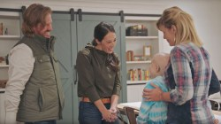 Manly Joanna Gaines Surprise Kids Battling Cancer Jude Makeover Chip Jude Joanna Gaines Kids Clos Chip Joanna Gaines Surprise Kids Battling Cancer