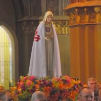 1º Sábado Catedral Nossa Senhora da Luz