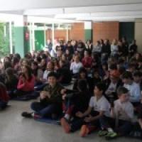 Projetos nas Escolas Jornalista Cláudio Abramo, José L. Corrêa de Oliveira Lyra e Nossa Senhora da Salete