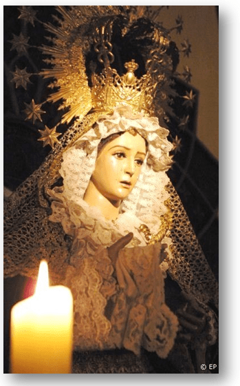Dores de Maria